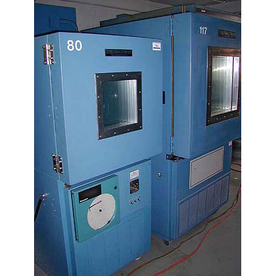 Thermotron S-8 Environmental Test Chamber